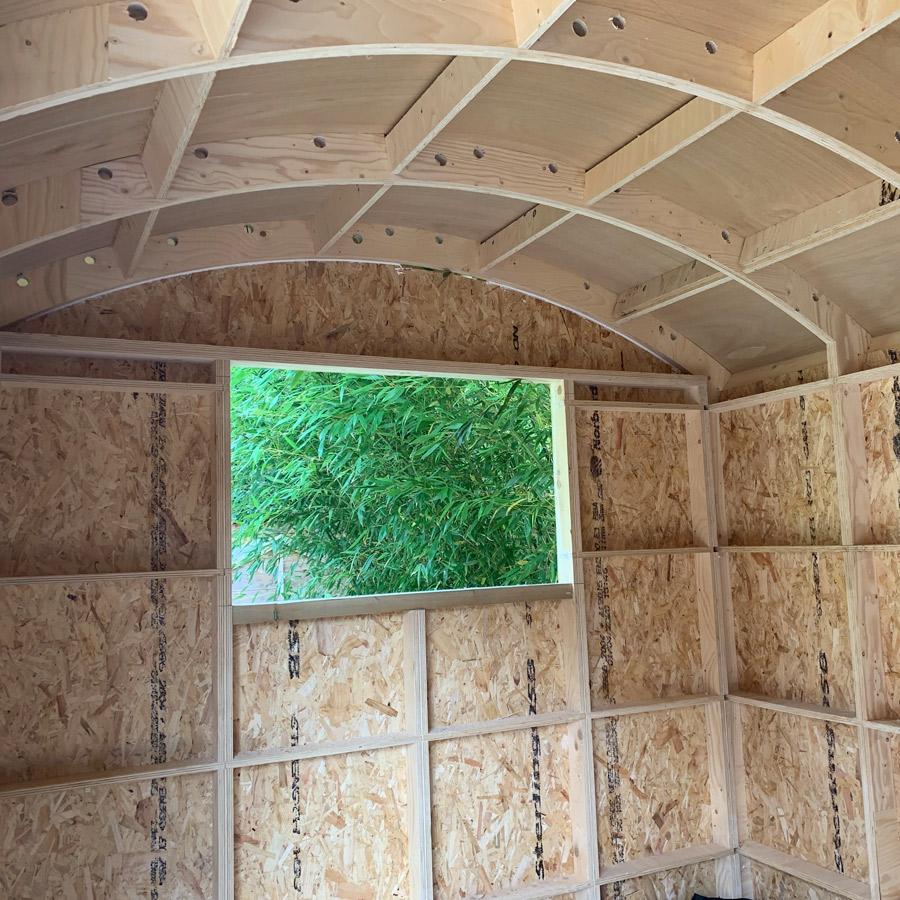 Garden Room Frame