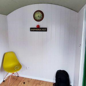 Internal End / Dividing Wall
