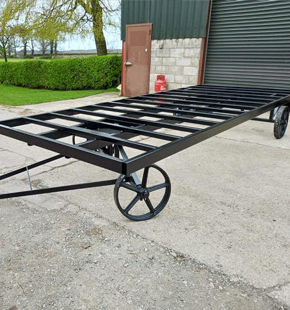 Chassis Fabricators Lancashire